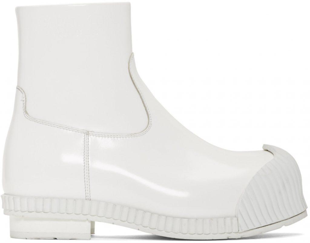 Calvin Klein 205W39NYC, $890 (ssense.com)