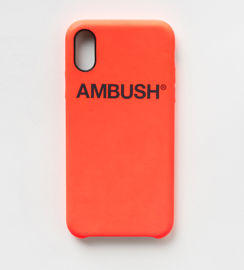 Чехол для IPhone Ambush, 3500 p. (ambushdesign.com)