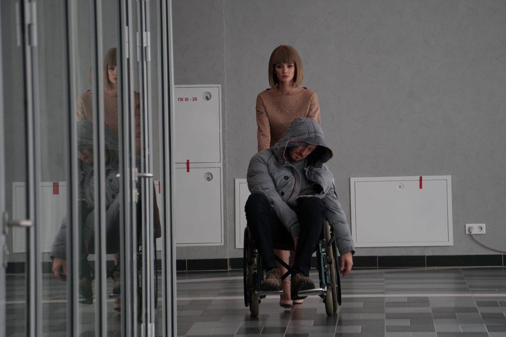 Кадр из сериала «Лучше, чем люди»