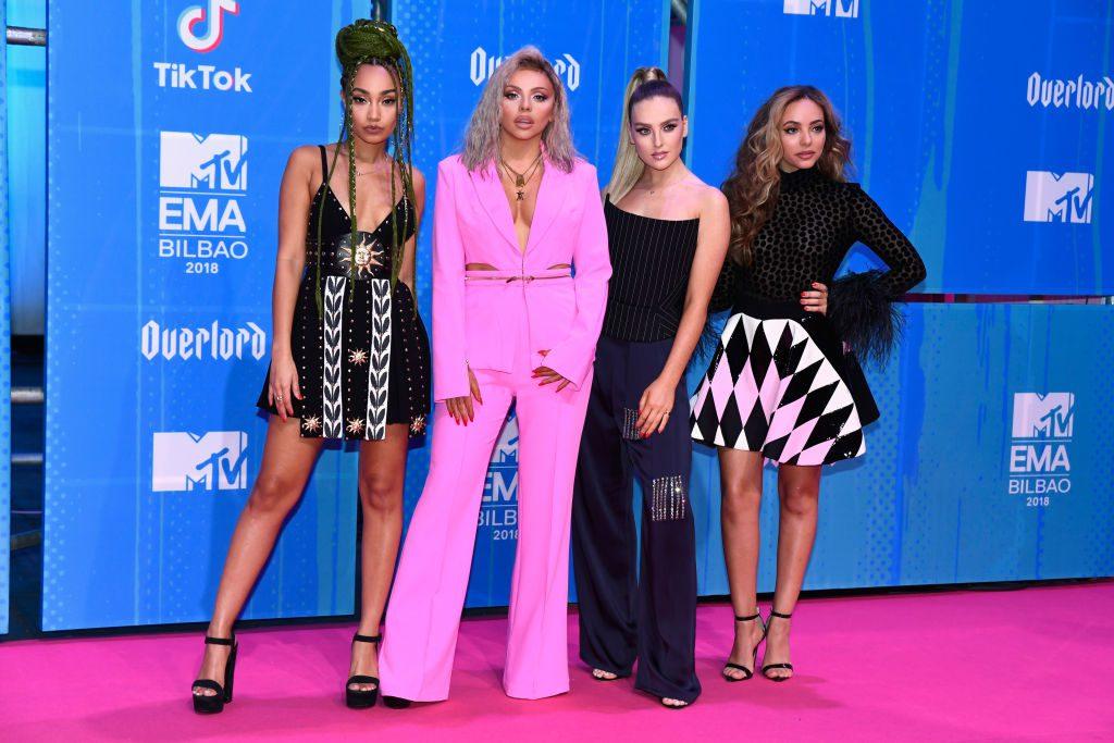 Группа Little Mix