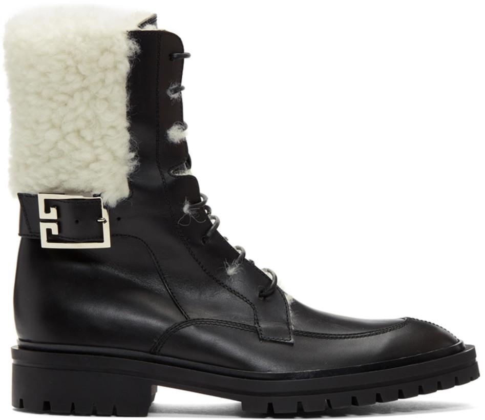 Givenchy, $1495 (ssense.com)