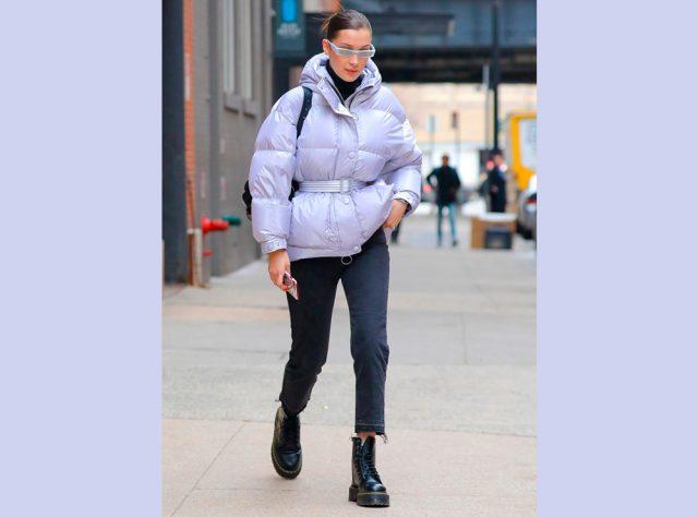 ec24d460bc8 Как носить зимнюю обувь  Рекомендации и фото на PEOPLETALK