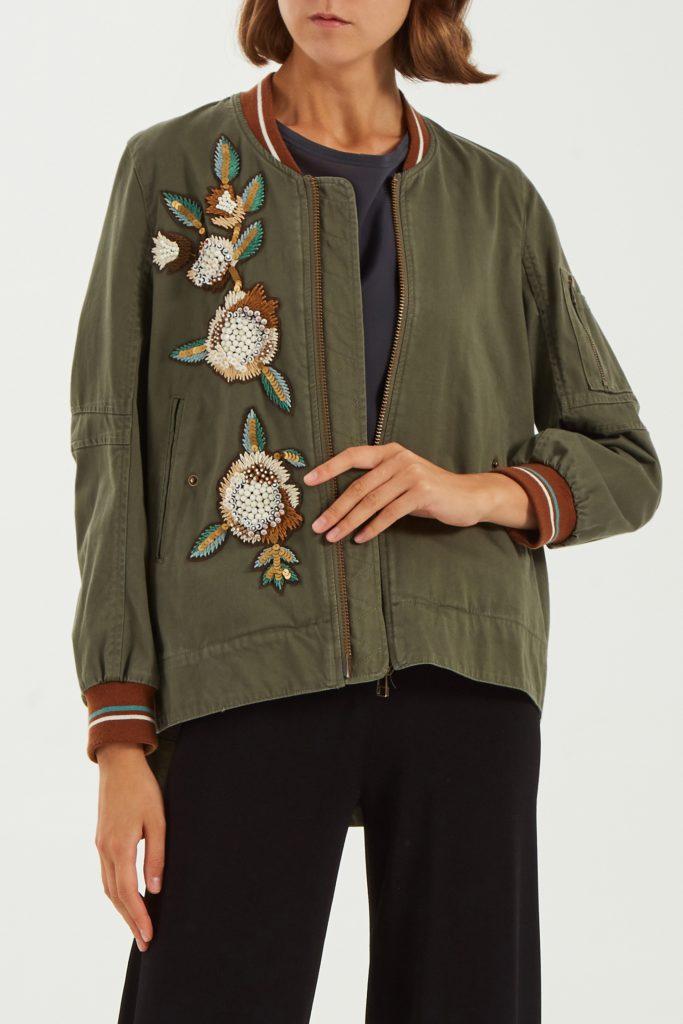 Куртка Alessandra Chamonix, 26 501 р.