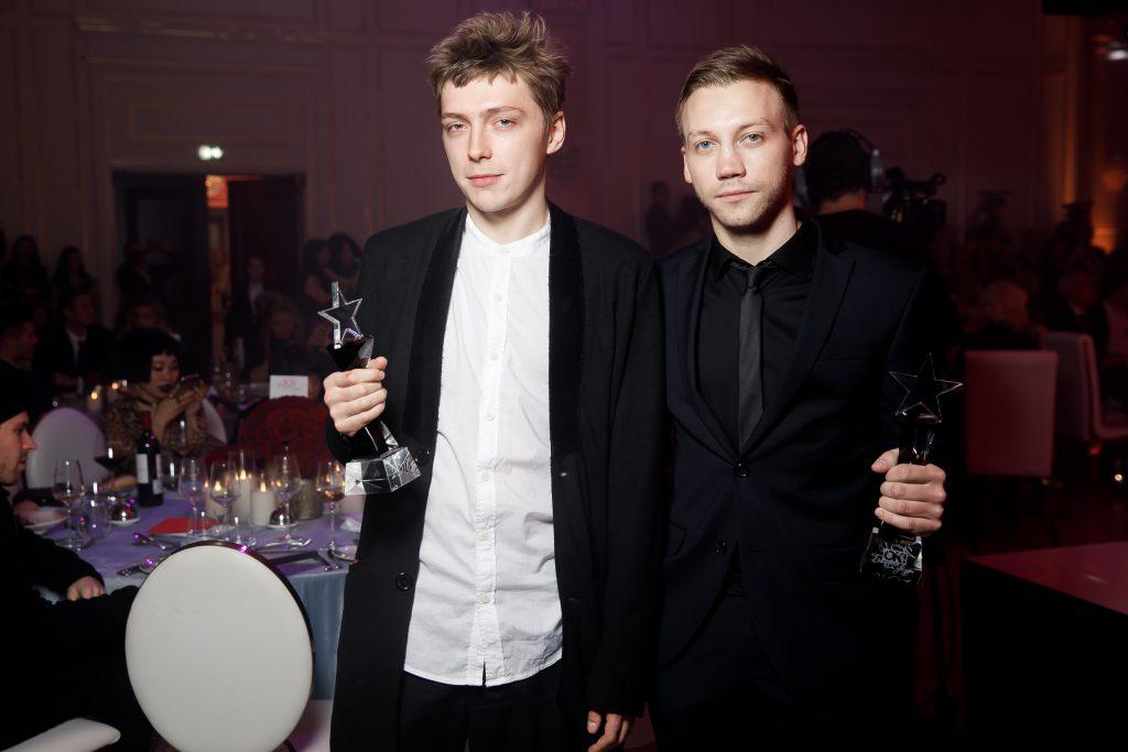 Александр Горчилин и Александр Кузнецов