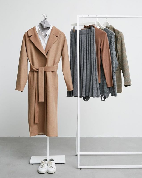 Пальто 31gate, цена по запросу