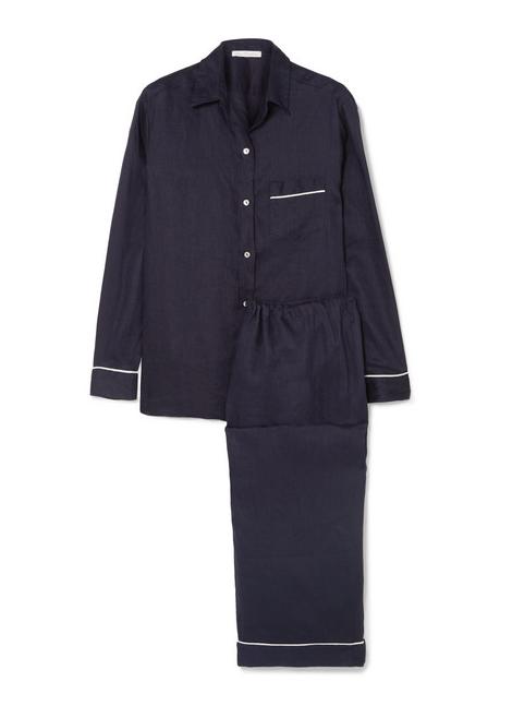 Пижама Pour Les Femmes, $345 (net-a-porter.com)