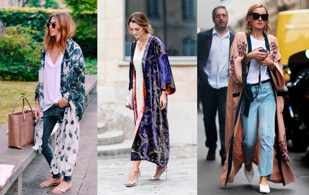 Совсем недавно все стритстайл-отчеты были заполнены женщинами в халатах. Забудь о них в 2019-м.