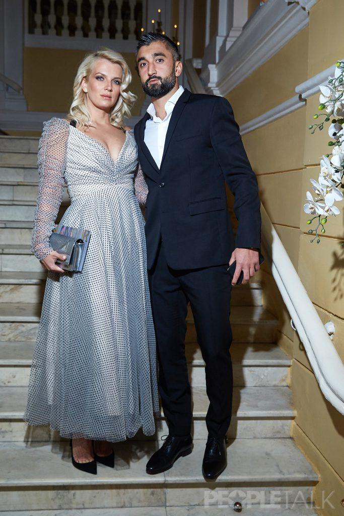 Юлия и Александр Самедовы