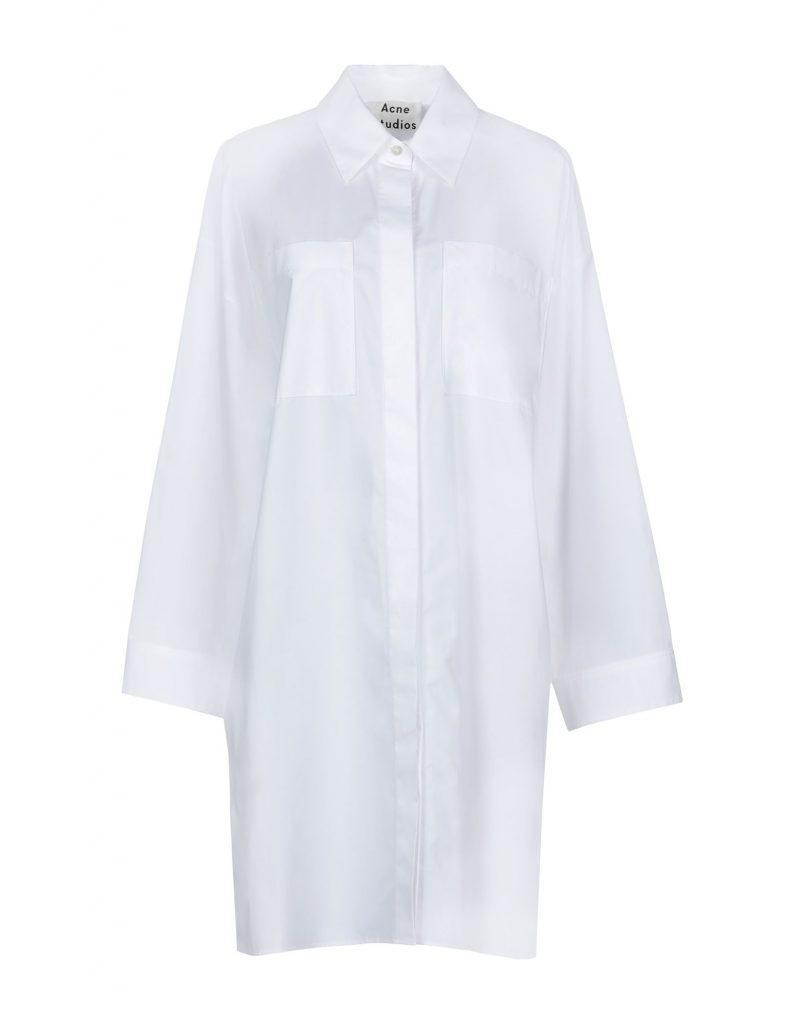 Рубашка ACNE STUDIOS, 15 000 р.