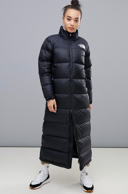 The North Face, 34090 p. (asos.com)