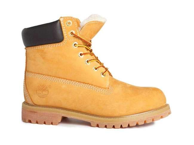 Timberland, 15 590 p. (timberland-shoes.ru)
