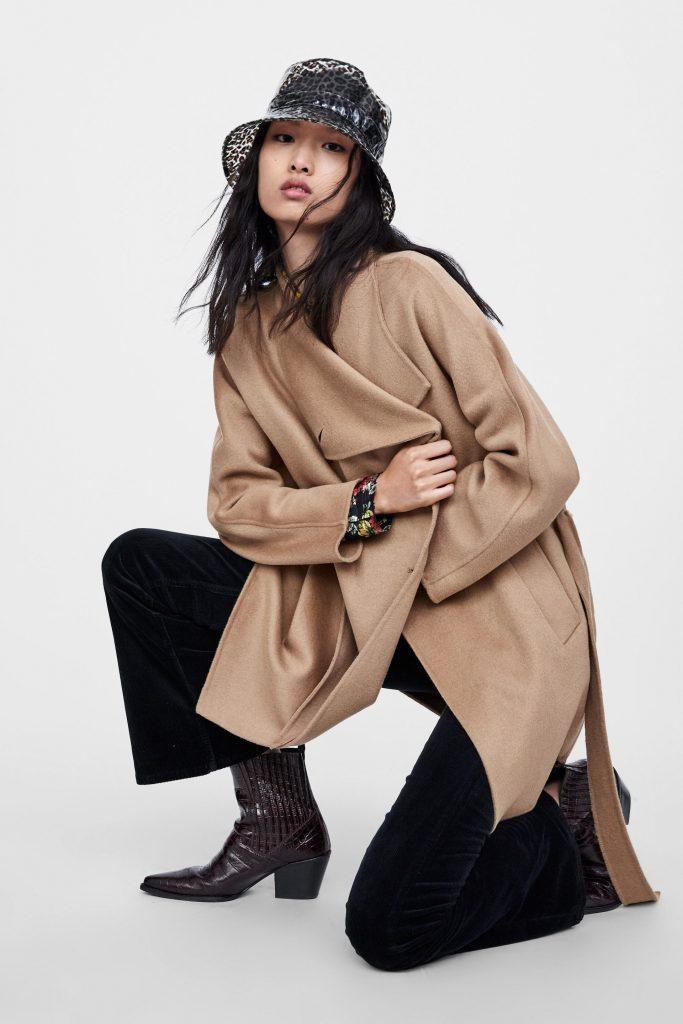 Zara, 7 999 p. (zara.com)