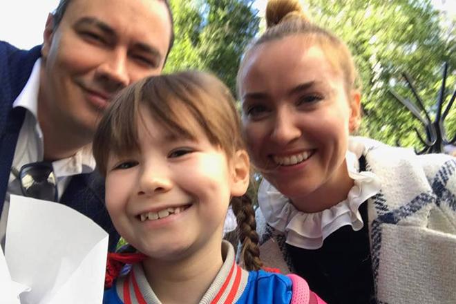 Самая харизматичная пара: Жора Крыжовников и Юлия Александрова
