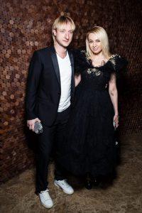 Наши любимые! 55 самых красивых российских пар