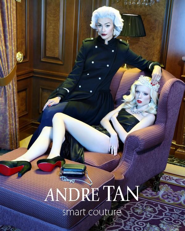 Andre Tan