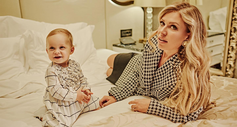 Мама может: Рита Дакота о том, почему еще любит Соколовского, как воспитывает дочь и почему не хочет новых отношений