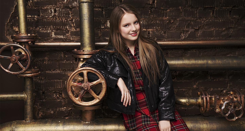 Участница детского «Евровидения» Анна Филипчук: о конкурсе, хейтерах и богатых родителях
