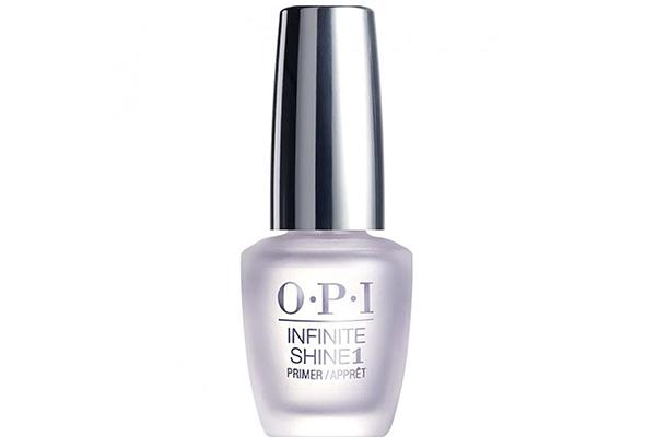 Уходовый праймер Infinite Shine OPI пригодится для укрепления и восстановления ногтей, просто используй его в качестве базы под покрытие.