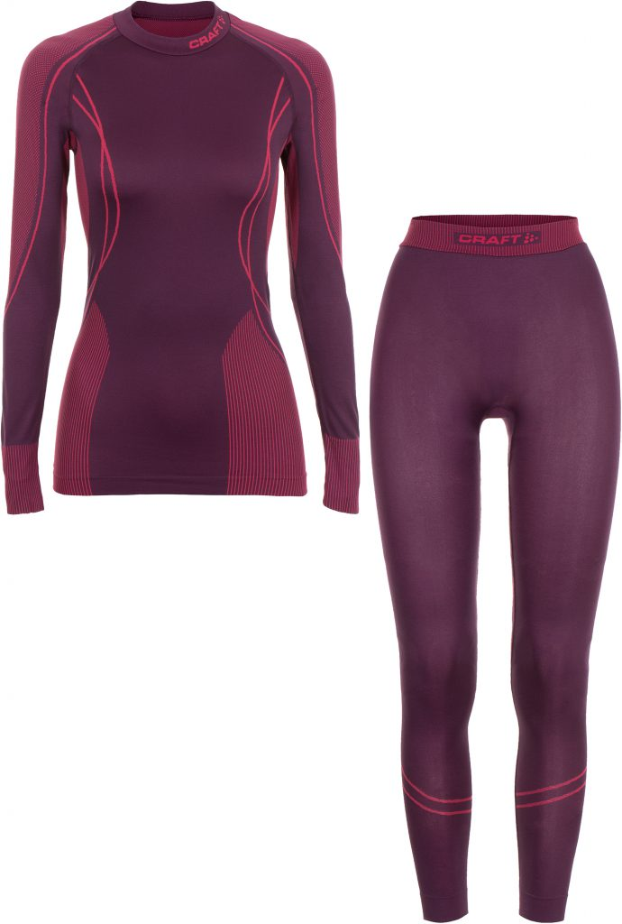 Craft Baselayer, 2 499 p. (sportmaster.com)