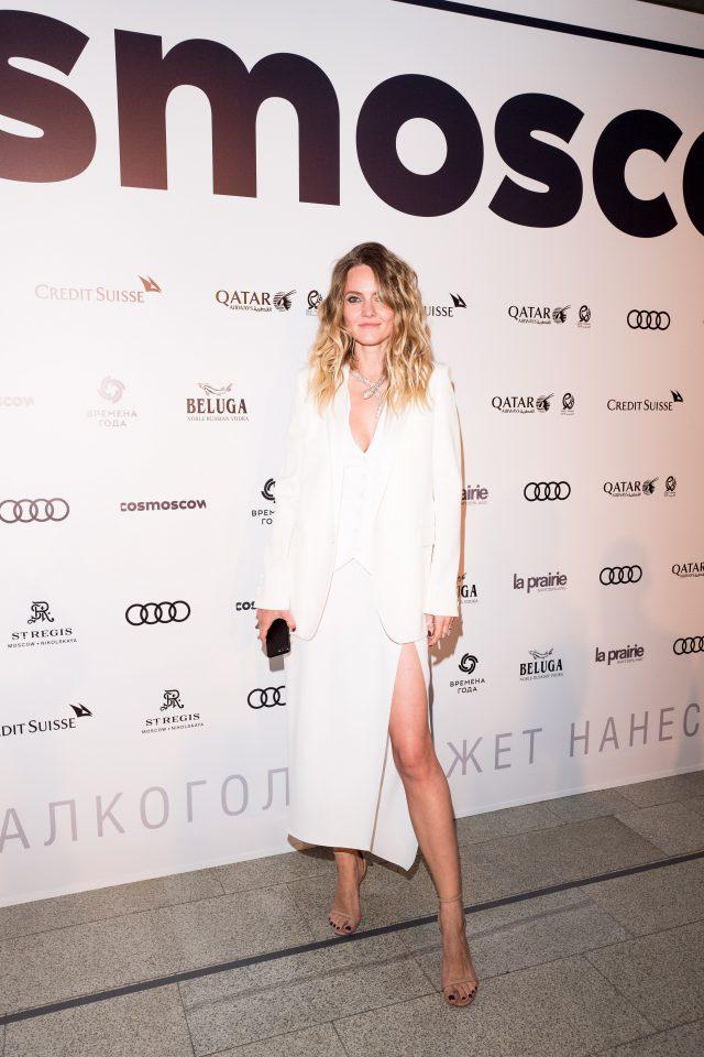 Екатерина Мухина