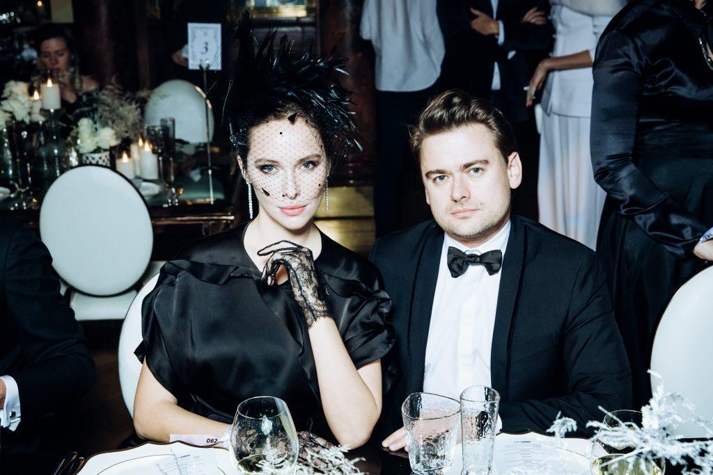 Ирина и Борис Зарьковы