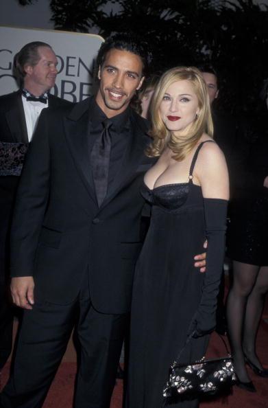Карлос Леон и Мадонна (1997)