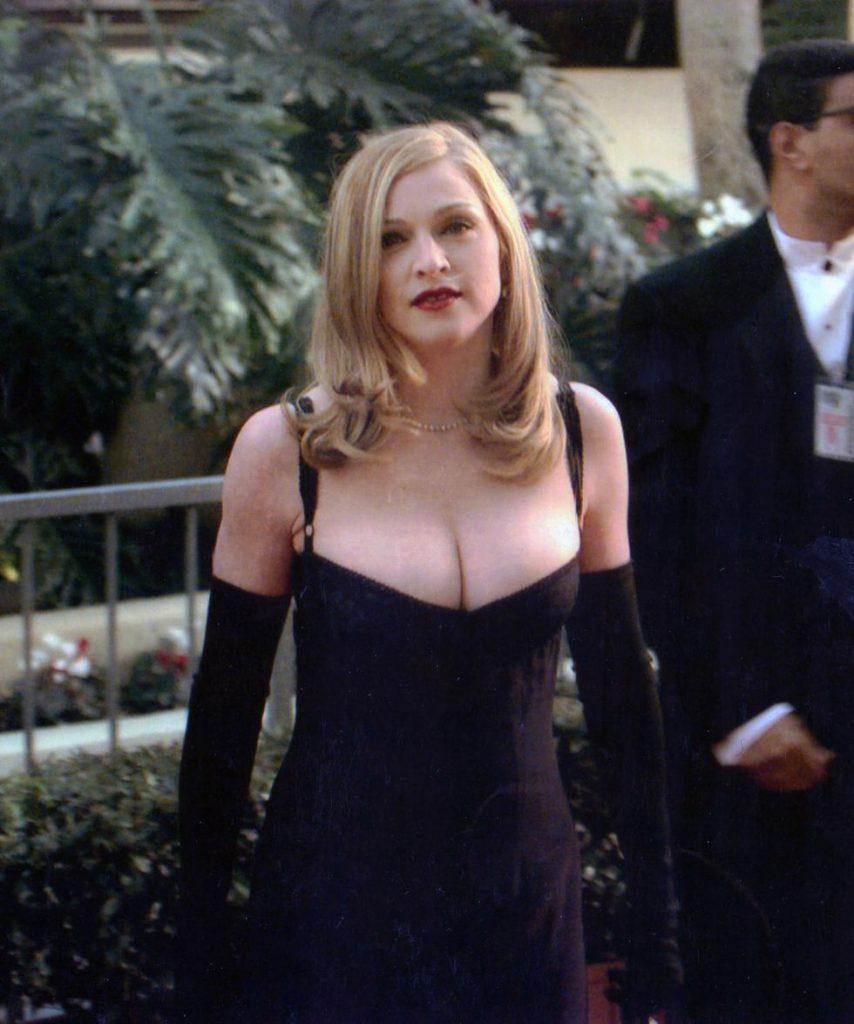 Мадонна, 1997