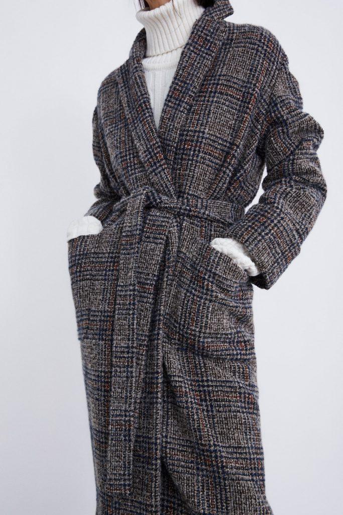 Пальто, 12 599 р./7 999 р.