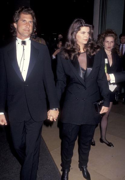 Паркер Стивенсон и Кирсти Элли (1991)
