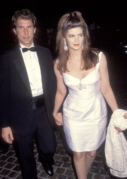 Паркер Стивенсон и Кирсти Элли (1992)