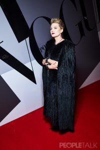 Полина Гагарина, Иван Дорн, Рената Литвинова и все-все-все на 20-летии российского Vogue