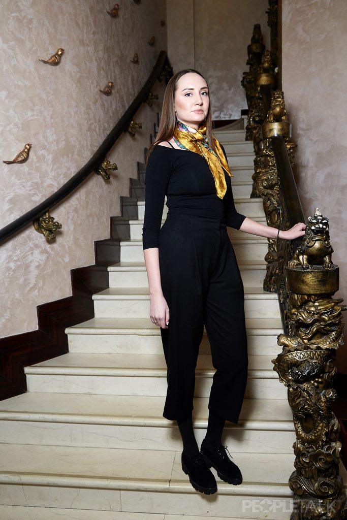 Александра Ефремова