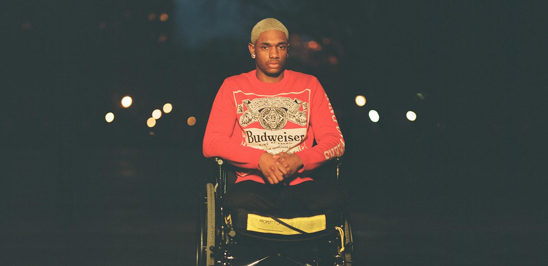 Эксклюзив PEOPLETALK прямо из Америки: рэпер PS. о семье, музыке и вечеринке A$AP Rocky, после которой лишился ног