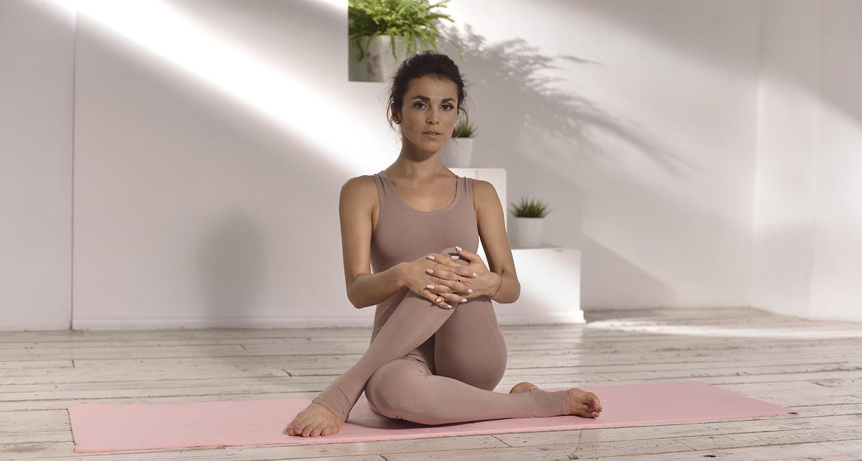 Сати Казанова: почему в новом году тебе нужно медитировать и с чего начать?