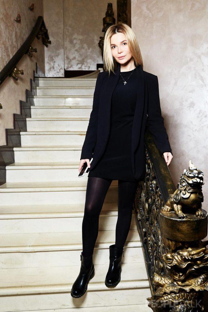 Дарья Аникина