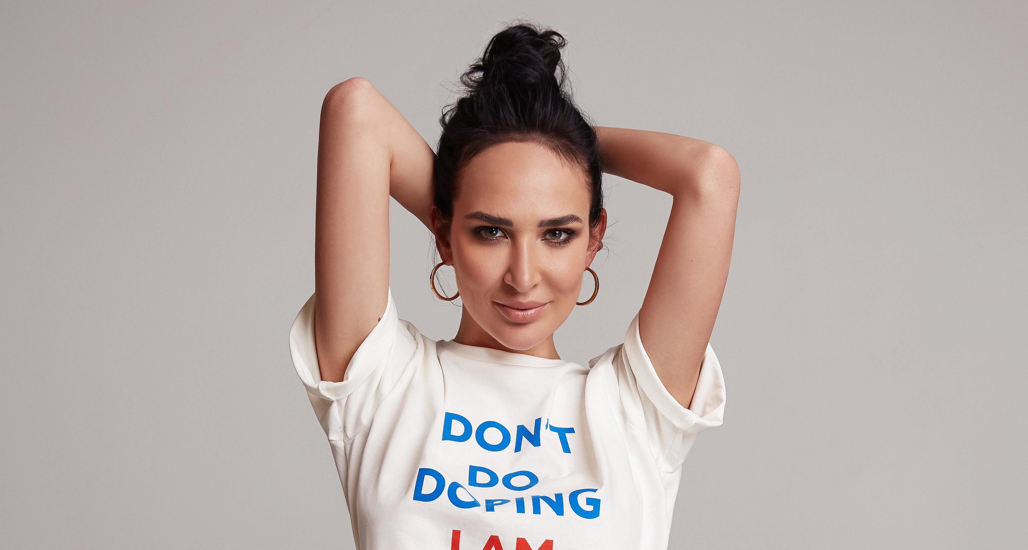 Дизайнер Zasport Анастасия Задорина: 10 способов носить спортивные вещи каждый день и выглядеть круто