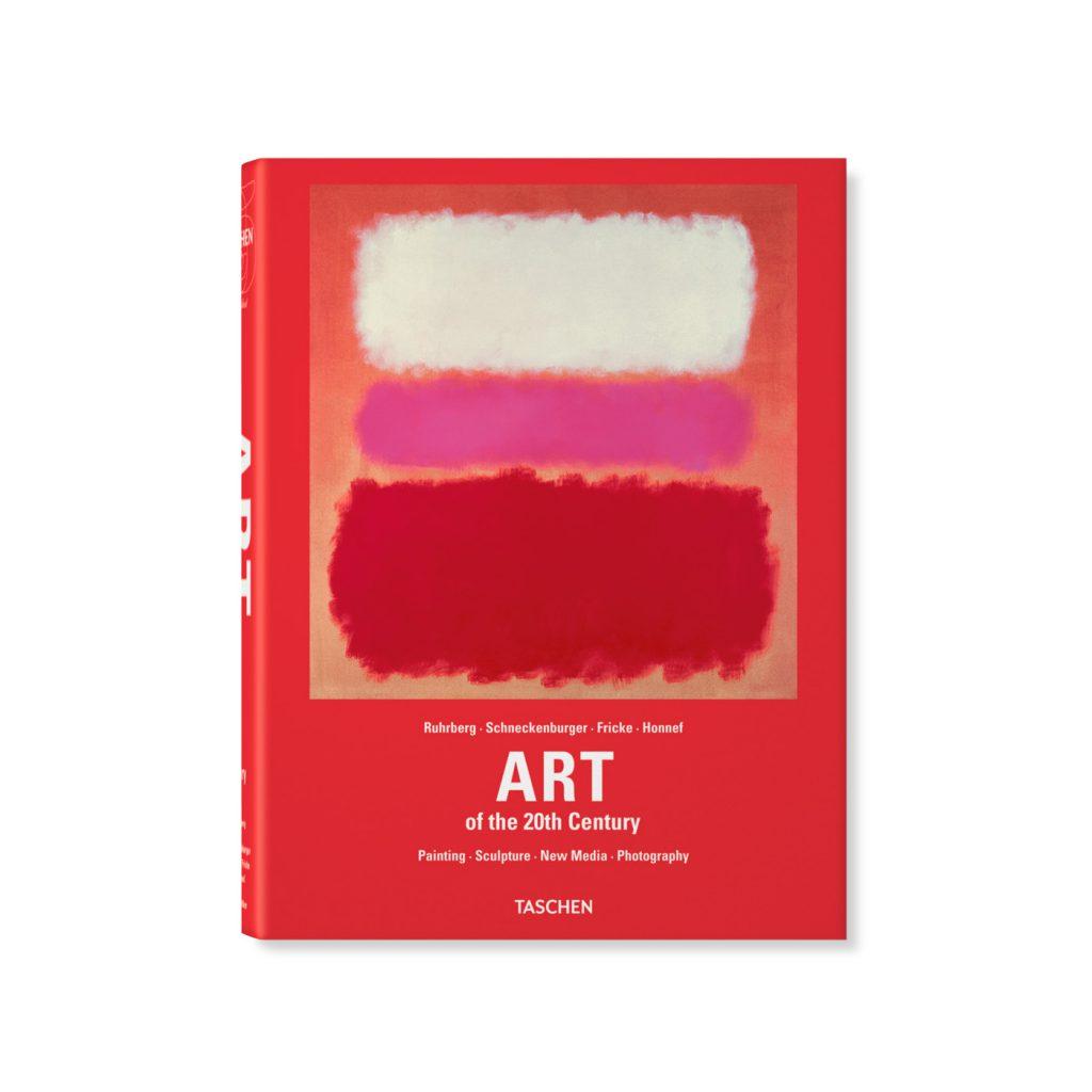 Книга Art of the 20th Century, 4368 p.
