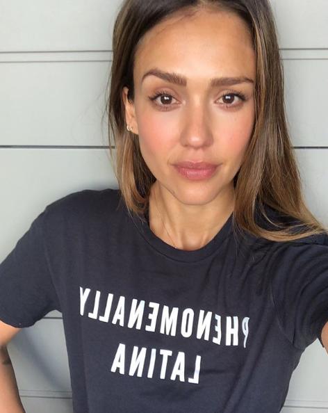 Джессика Альба (37)