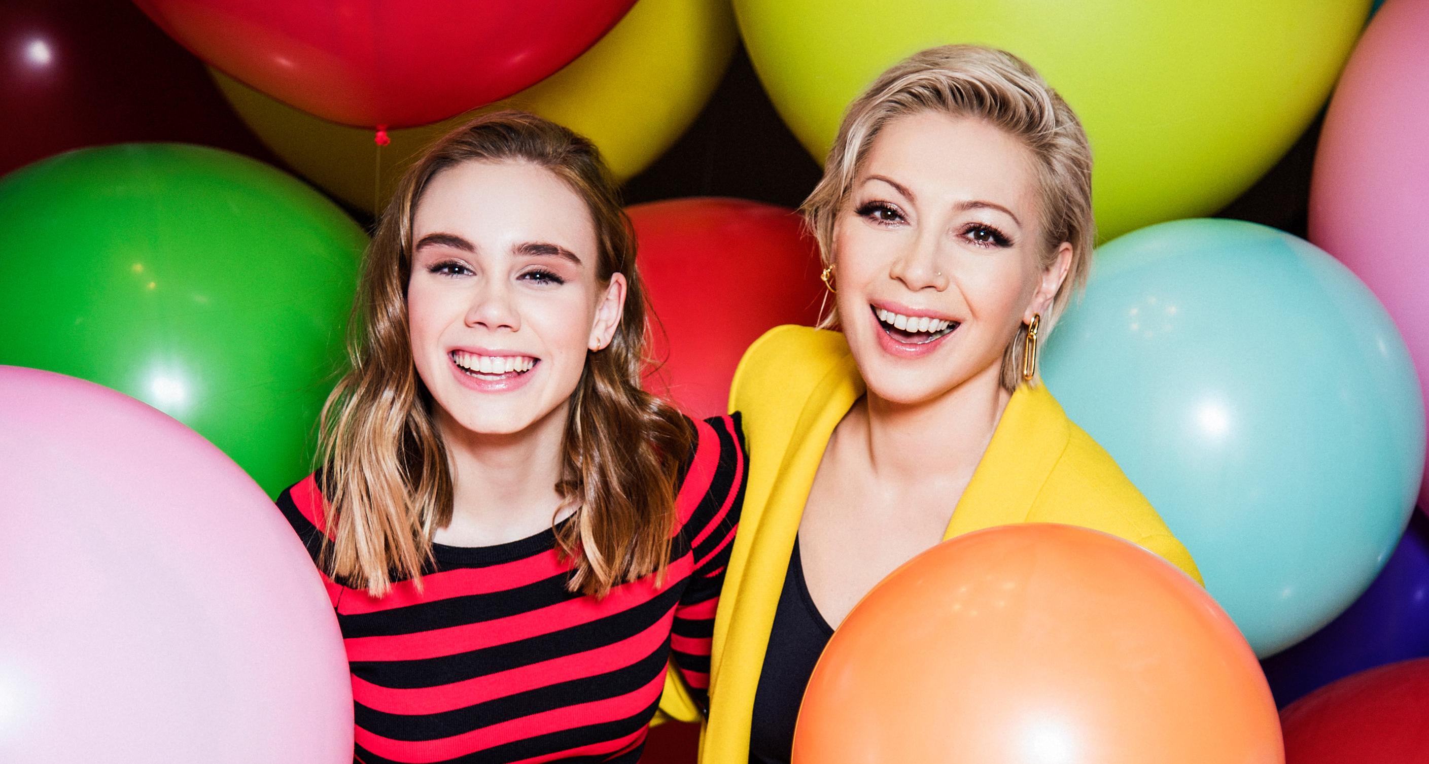 Мама может: телеведущая Аврора про отношения с дочерью-подростком, моду, красоту и собственный бренд
