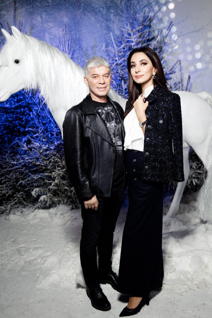 Олег Газманов и Зара