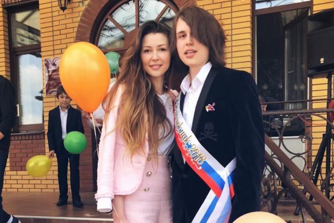Анна и Майкл