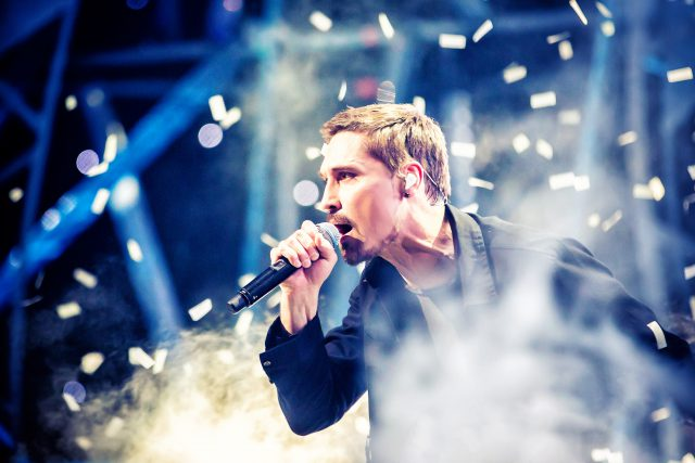 Новое интервью Димы Билана о том самом концерте и личной жизни