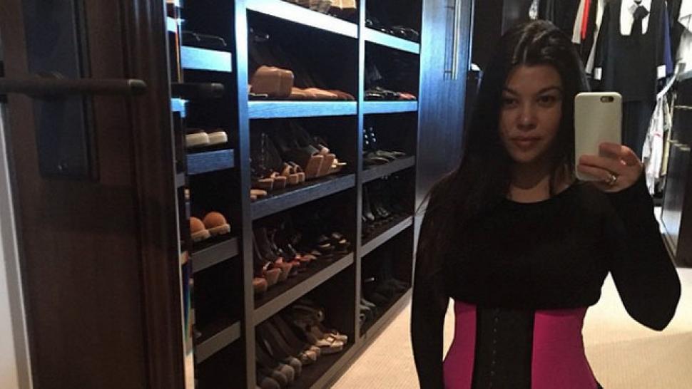 Коллекция обуви Кортни Кардашьян