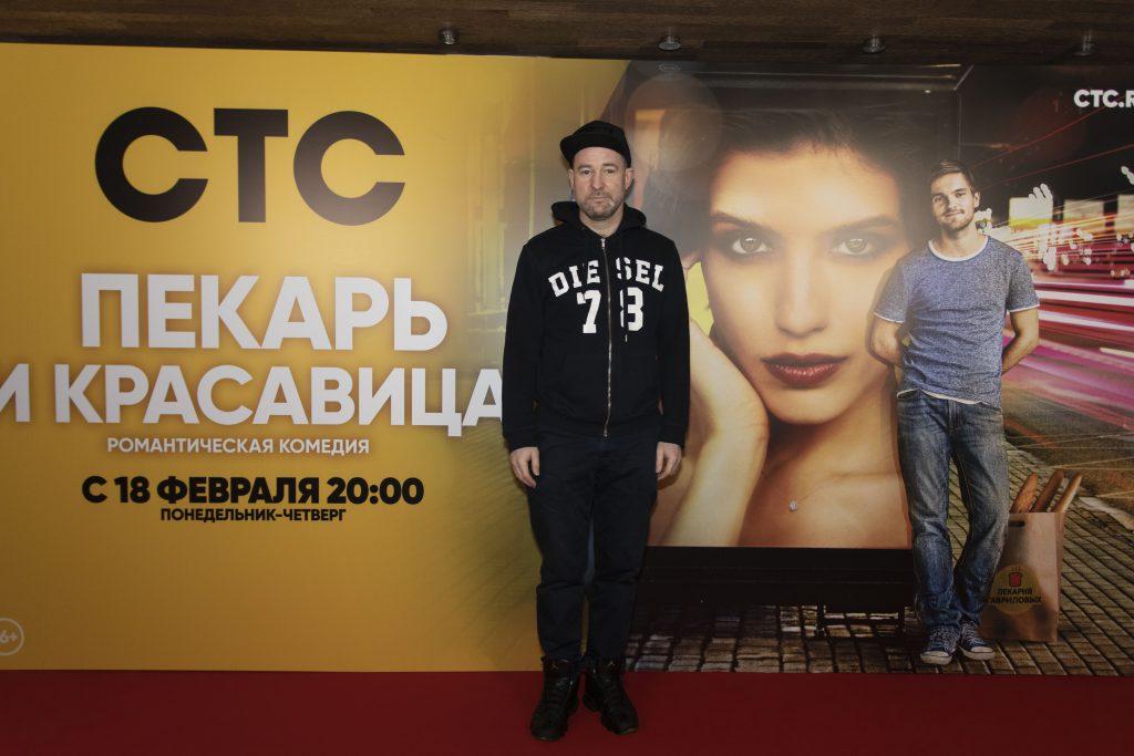 Алексей Розин