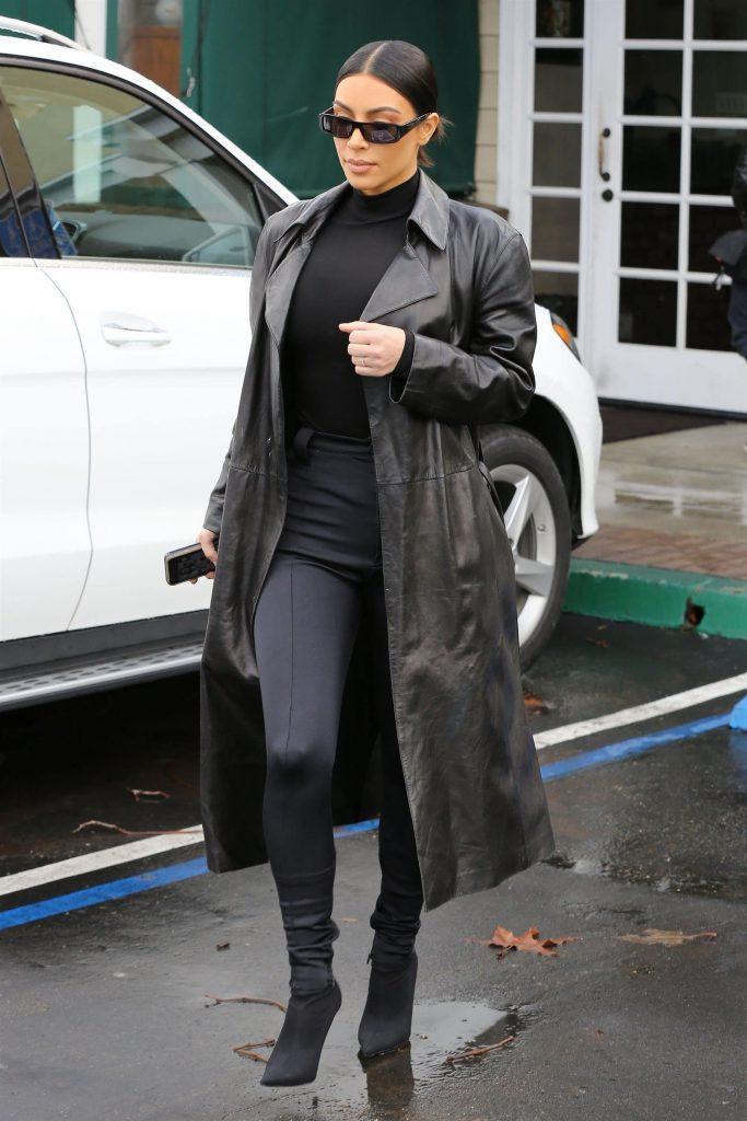 Ким Кардашьян. Фото legion-media