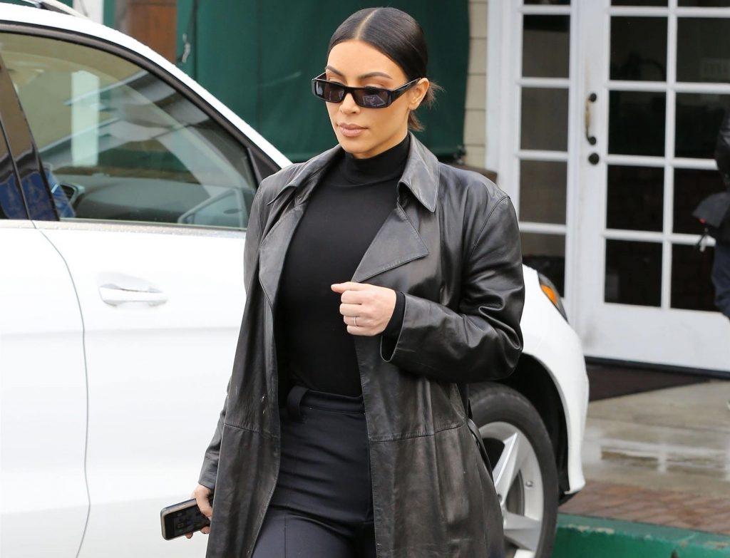 Ким Кардашьян, фото legion-media