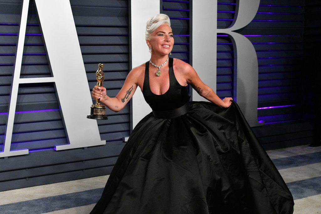 6. Леди Гага (78 млн)