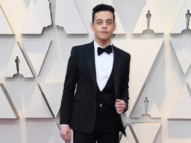 Главные слухи Голливуда: Джейсон Стэтхем – гей, а Рами Малек – наркоман