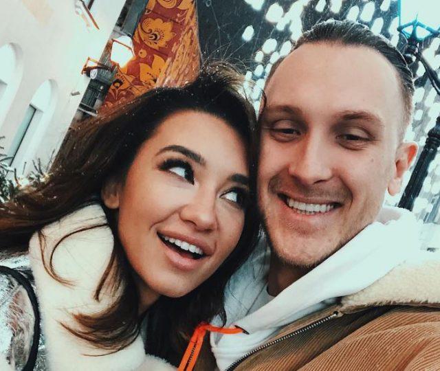 Цифра дня: сколько стоит подарок T-killah жене?
