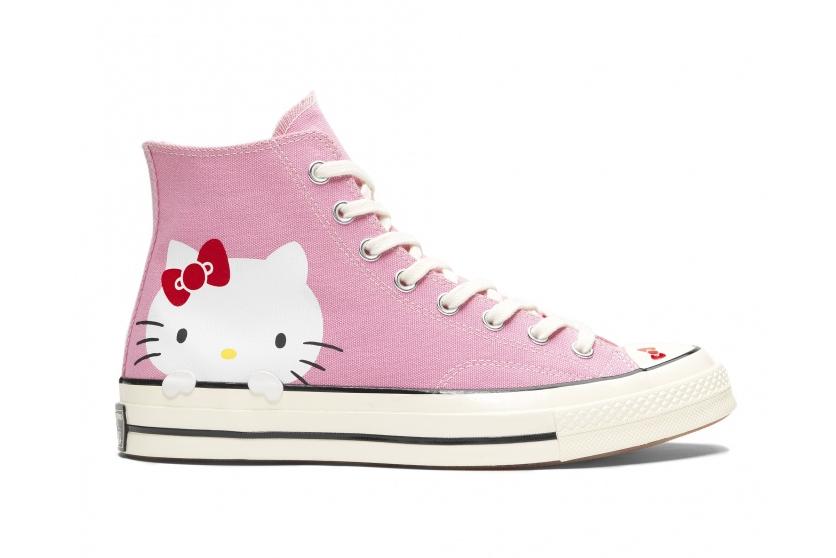 Hello Kitty Chucks'70, 3895 p.
